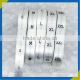 Printing garment label PRINTED label roll selling Printing machine manufacture