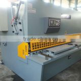 qc12y 16x2500 new hydraulic shearing machine,cnc plate cutting machine,16mm steel plate shearing machine