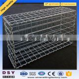 Trade assurance alibaba best supply wire basket rock retaining wall welded stone cage for gabions