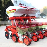 Small Farm equipment corn planter with fertilizer machine for different agricultural crops