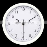 Factory sales cartoon wall clock pictures,10 inch wall clock,wall mounted digital clocks.