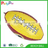 Partypro Best Selling Cheap New Design Custom 0.18mm PVC Material Big Inflatable Beach Ball