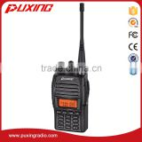 dual band radio PX-UV973 dual band transceiver
