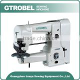 GDB-160-20 Guangzhou single needle blindstitch embroidery Bar Tacking Industrial Sewing Machine