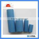 Medical absorbent gauze roll 100% cotton 300g