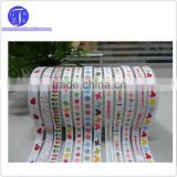 Cartoon Character Printed ribbon baby theme for Craft Kids Bow