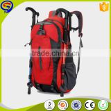 New Arrival! Fashion! Discount! adjustable strap nylon outdoor camp hiking backpack, back bag