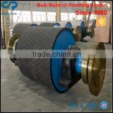 Long life working stable running electric motor pulley