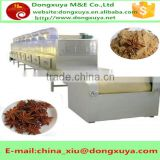 Big capacity microwave five spice powder drying equipment/five spice powder dryer machine
