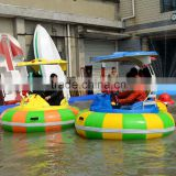 Diverting Family Fun Centers Adult Electric Boat