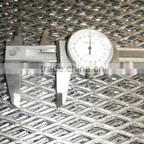 2014 New Popular Cheap Custom OEM ODM Hot Dip Galvanized Serrated Bar Construction Expanded Metal Steel Grating(factory)