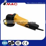 ALMACO 750W 100mm china angle grinder SG33100