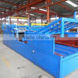 FT-EP High Speed EPS And Rockwool Sandwich Panel Plant