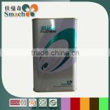 China gold manufacturer Best sell off white color car paint body filler