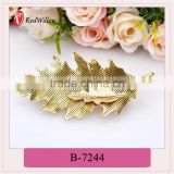 Factory direct sales all kinds of barrettes hair clip,bridal hair pins,barrettes for girl