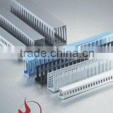 pvc wiring duct pvc cable trunking