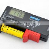 AA/AAA/C/D/9V/1.5V Button Cell Battery Tester digital Battery Tester