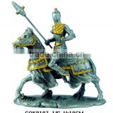 Promotional Knight Statues, Knights Armor, Soldier figurines