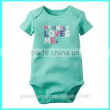 Low price baby infant wear newborn baby boy suit stripe baby bodies                                                                         Quality Choice