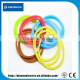 high density waterproof silicone o-ring rubber