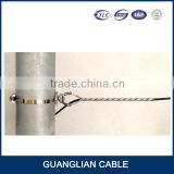 2016 newest china manufacturing overhead cable adss/opgw tension cable clamp                                                                         Quality Choice