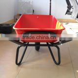 WB6220, Singapore , Malaysia,South-East high quality 130kg buiding hand tools, garden wheelbarrow