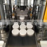Size and Shape can be customized safety operation ceramic tablet hydraulic press machine