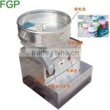 Single Plate Capsule / Tablet Counting Machine