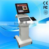 Professional water jet peel skin rejuvenation machine