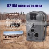 Motion Sensor LED Battery Instruments Infrared Duck Hunting Accessories Mini Scouting Camera