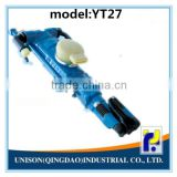 YT27 pneumatic air jack