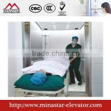 Stable High Quality Hydraulic Bed Lift Elevator for Hospital and patients bed hydraulic lift