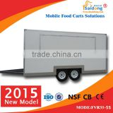 cargo van truck, food box van truck,refrigerator cooling van for sale