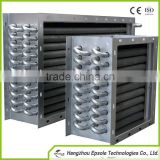 Casting Iron Heat Sink/Heat Radiator for EPS Pre-expander