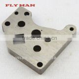 M164 Gear Cover For KM Cutting Machine / Sewing Machine Spare Parts / Sewing Accessories