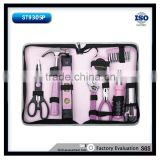 19pcs Promotional Items of Small Gift Hand Tools Sets Bag