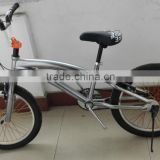 hot sale high quality 20/24inch bike aluminum BMX freestyle bicycle OEM