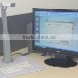 5.0Mega USB Document Camera work with projector or interactive whiteboard in classroom for school