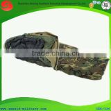 duck down rip-stop military camo sleeping bag military camo body shape duck down sleeping bag
