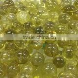 Wholesale citrine ball crystal