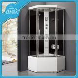 2015 new products steam bath shower cubicle price