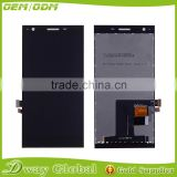 Factory Price Replacement Parts LCD Display With Touch Digitizer for ZTE Blade VEC 4G Orange Rono lcd screen