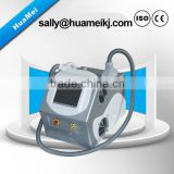 10MHz Weifang Huamei Professional And Mini Face Lifting Ipl Hair Removal Device Improve Flexibility