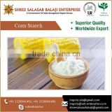 Non Modified Industrial Use Corn Starch at Wholesale Price