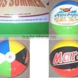 inflatable ball, inflatable beach ball, inflatable water ball, inflatable toy, inflatable promotion gift, inflatable beach item