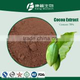 GMP Factory Wholesale Organic 100% Natural alkalized cocoa powder