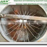 Beekeeping equipment 12 frame honey extractor by motor