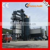 2015 China Manuafcturer Bitumen Melting Machine And Asphalt Mixing Plant