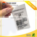 High Temperature Resistance Clothing washing RFID Tag