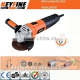 115mm/125mm 710w power tools carbon brushes for angle grinder
